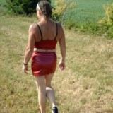 Hausfrau sucht Fick Date